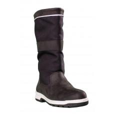 Fypper 2 leather/cordura black
