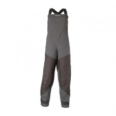 Imhoff Delta broek Ladies DLX anthracite