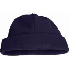 Imhoff microfleece bonnet navyblue
