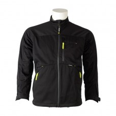 Imhoff Mid Layer jack 3L4WS black/lime